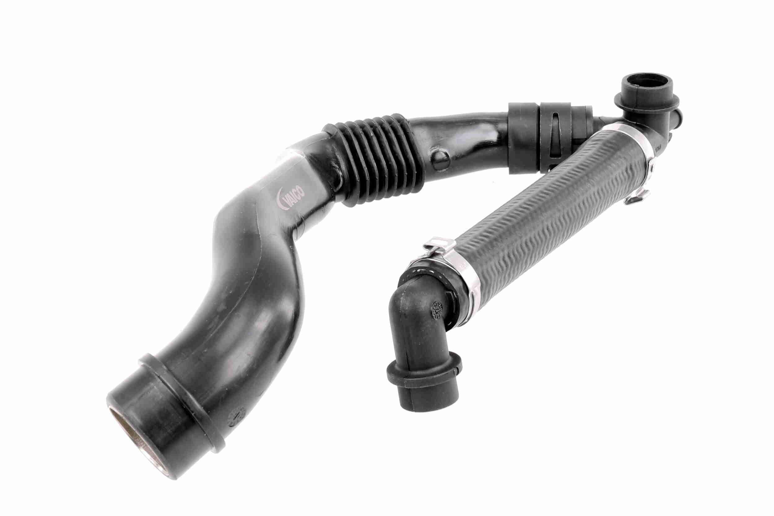 VAICO: Original Schlauch, Zylinderkopfhaubenentlüftung V10-0774 ()