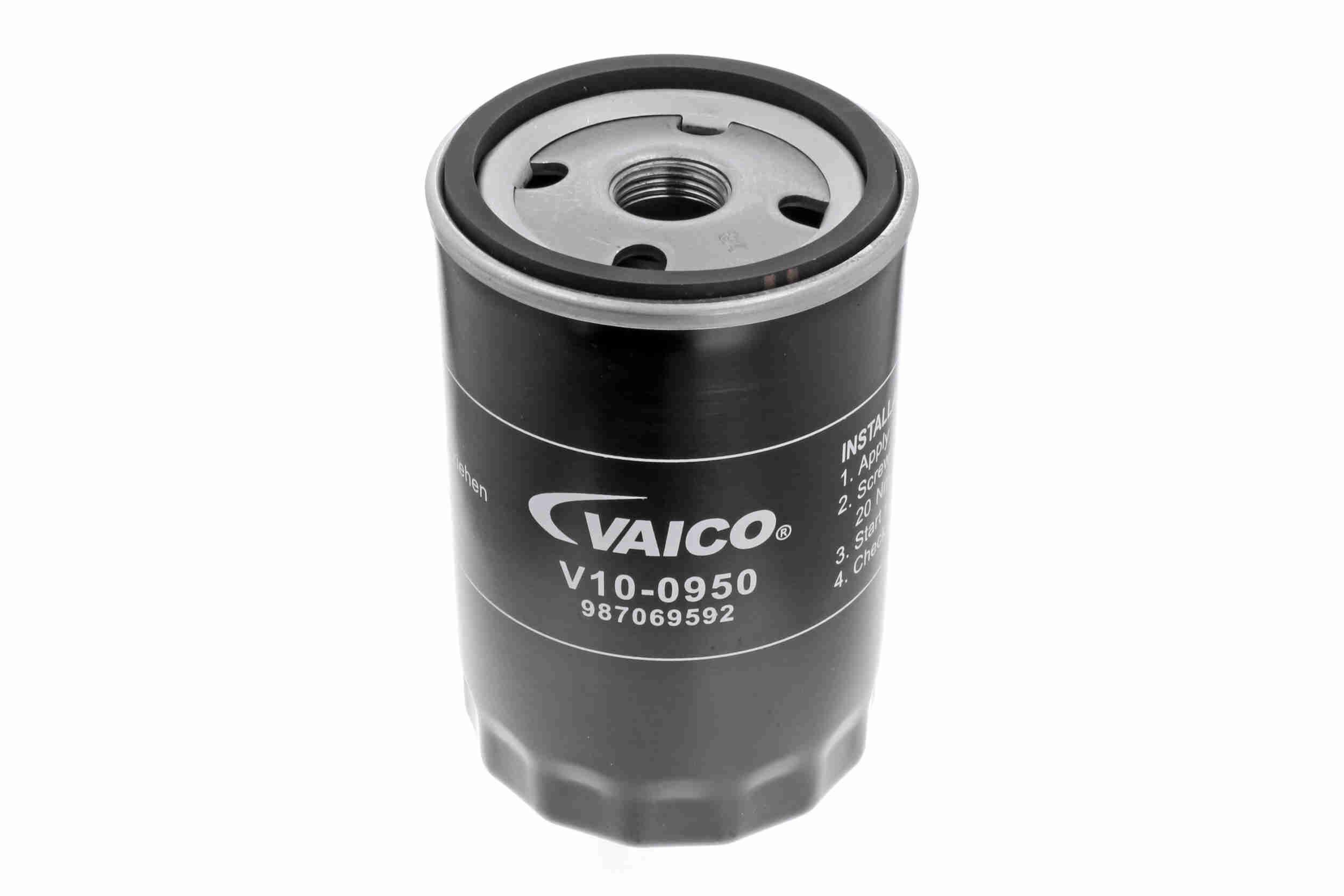 VAICO Ölfilter V10-0950