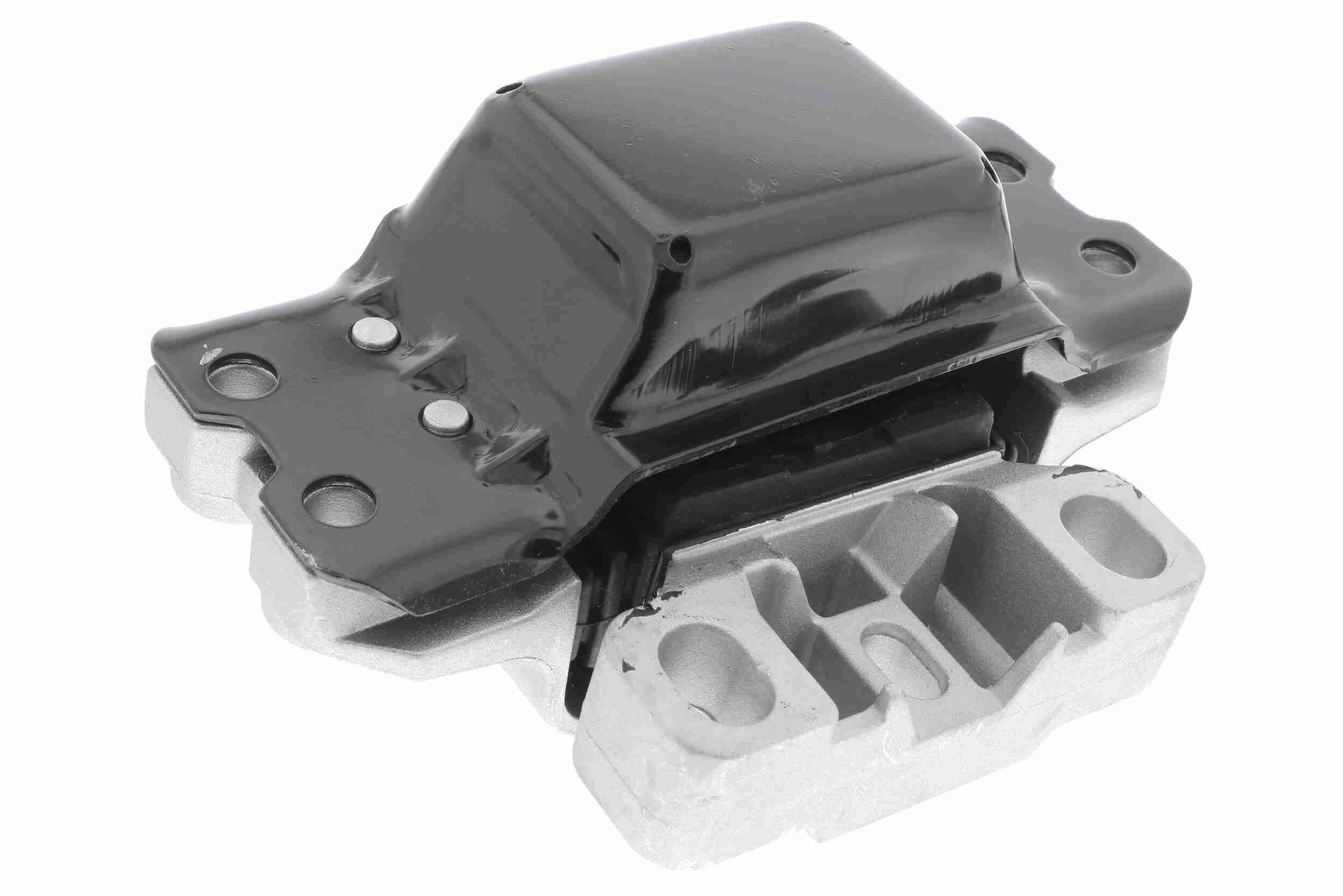 Original AUDI Getriebelagerung V10-1476