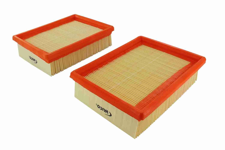 VAICO Filtr powietrza Wkład filtra, Oryginalna jakożż VAICO V10-1598 KTM