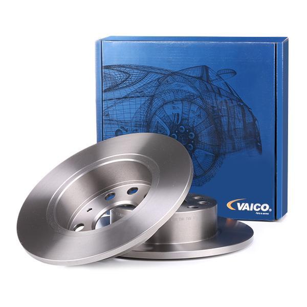 V1040077 Bremsscheiben VAICO V10-40077 - Große Auswahl - stark reduziert