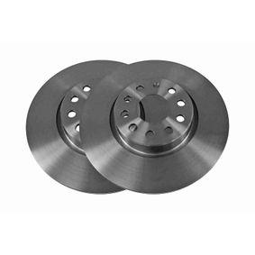 V10-80085 VAICO Original calidad de VAICO, Eje delantero, ventilado Ø: 312mm, Llanta: 5Taladro(s), Espesor disco freno: 25mm Disco de freno V10-80085 a buen precio