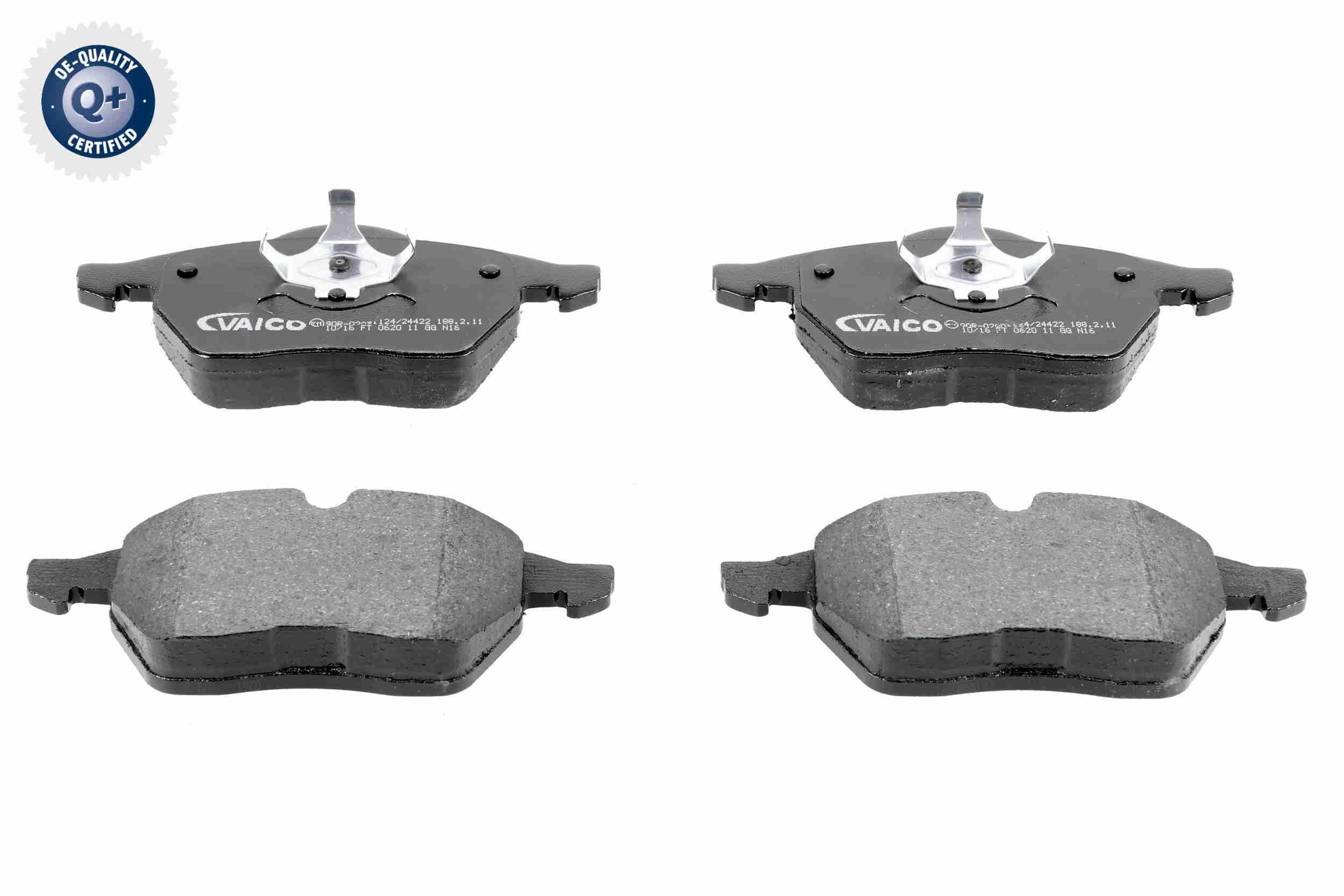 Bremsklötze VAICO V10-8131