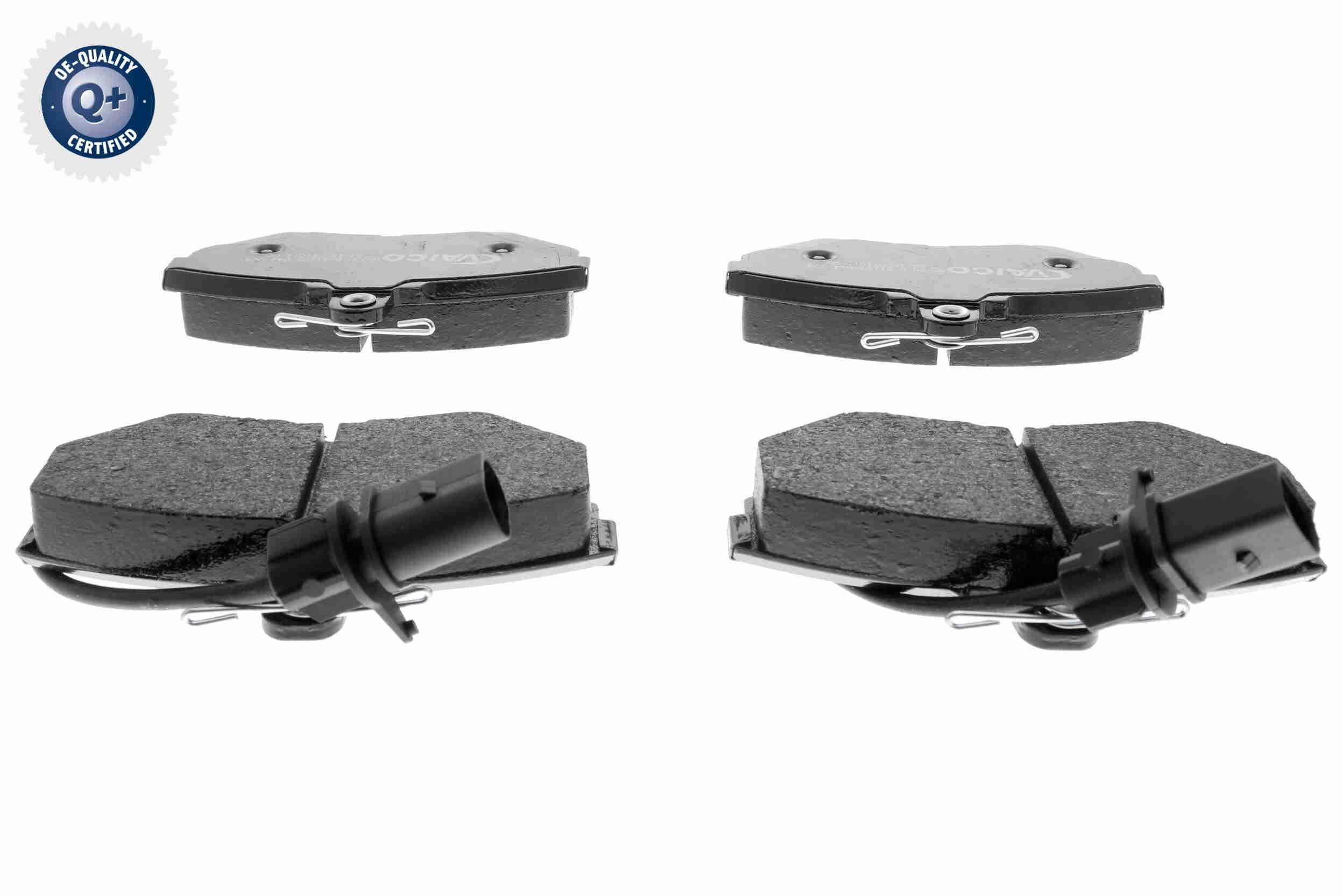 Bremsklötze VAICO V10-8137