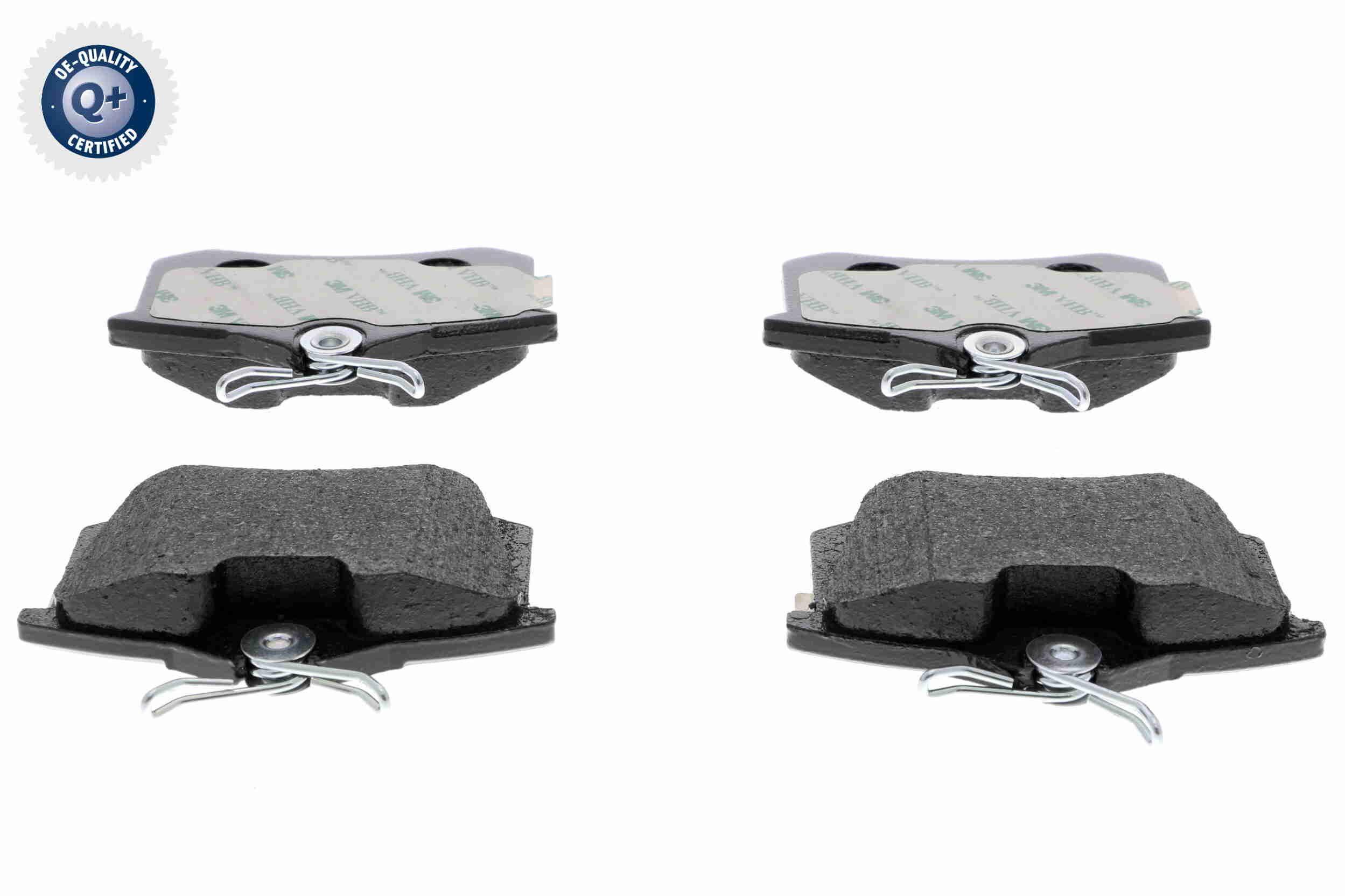 Bremsklötze VAICO V10-8168
