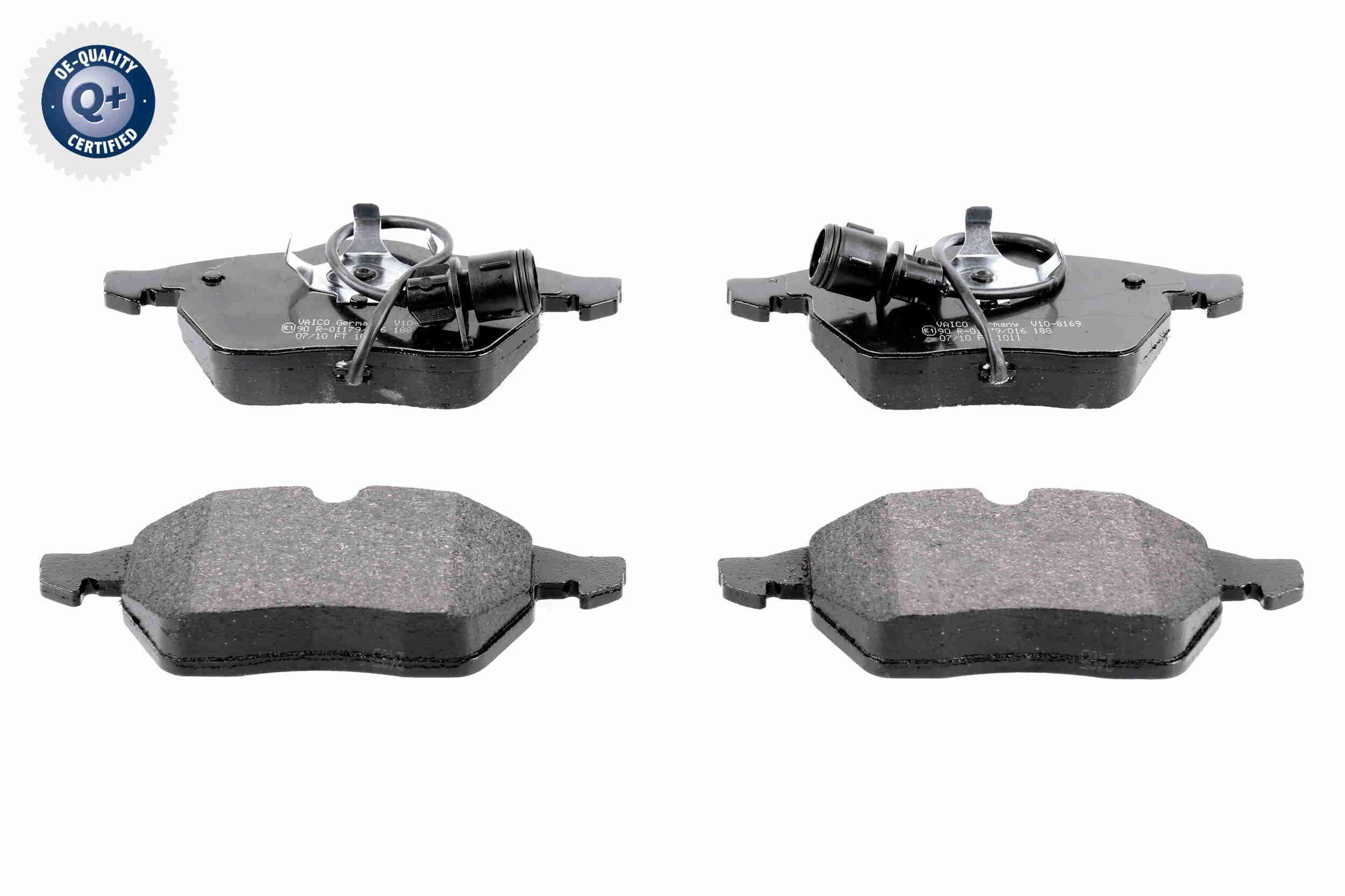 Bremsbeläge VAICO V10-8169