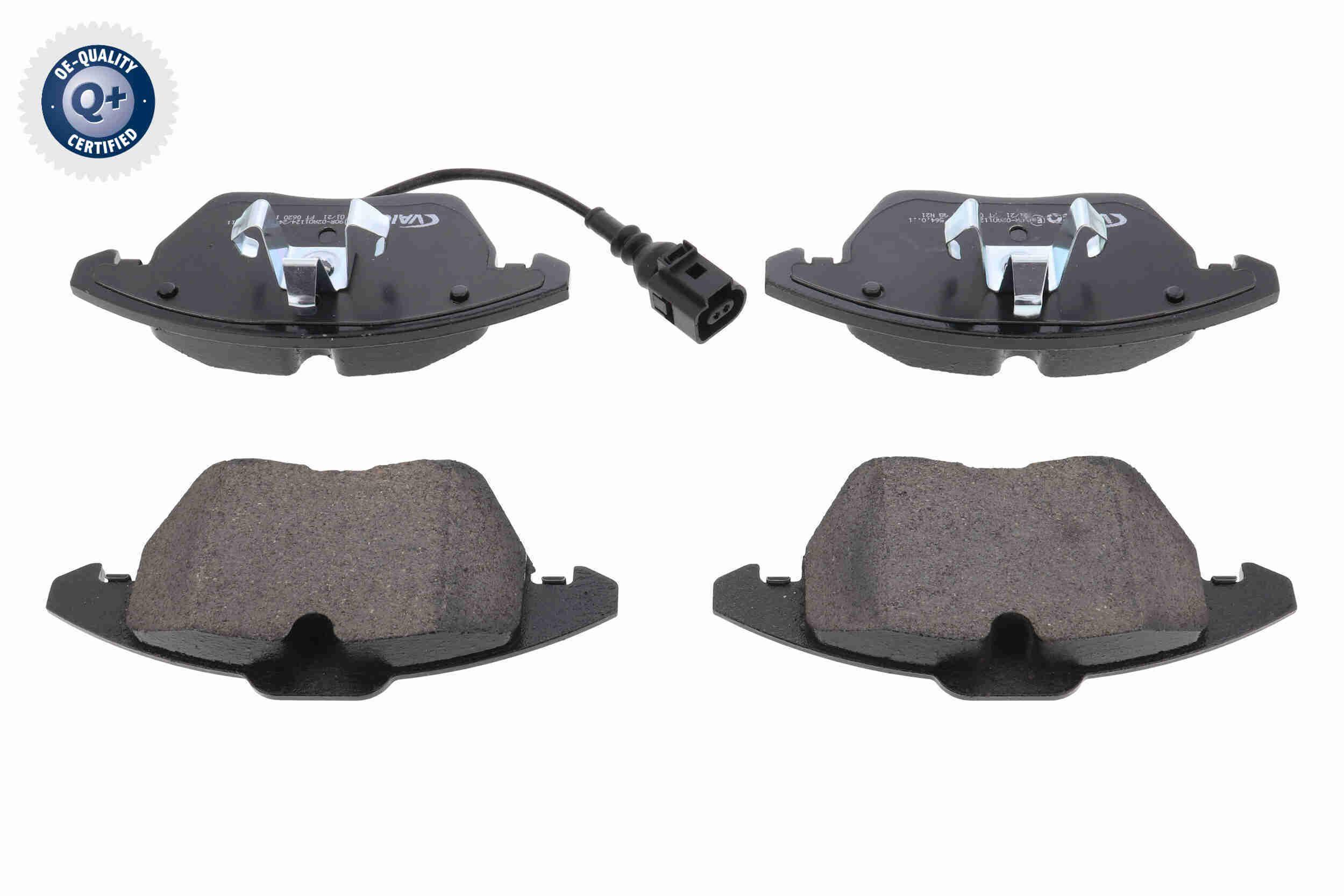Scheibenbremsbeläge VAICO V10-8172