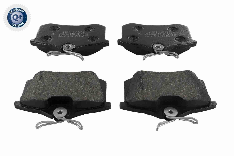 Bremsbelagsatz VAICO V10-8177