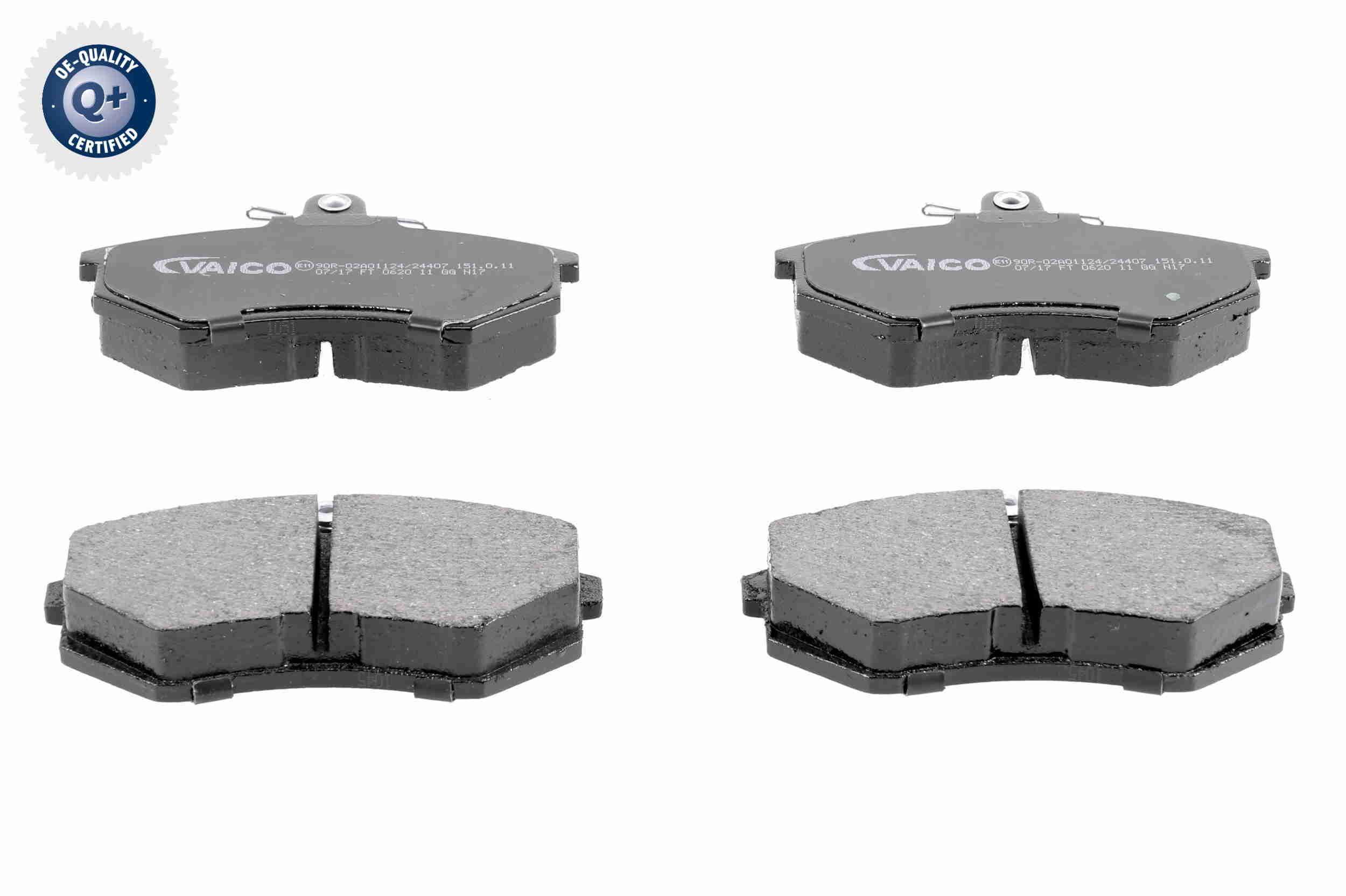 Bremsbeläge VAICO V10-8345