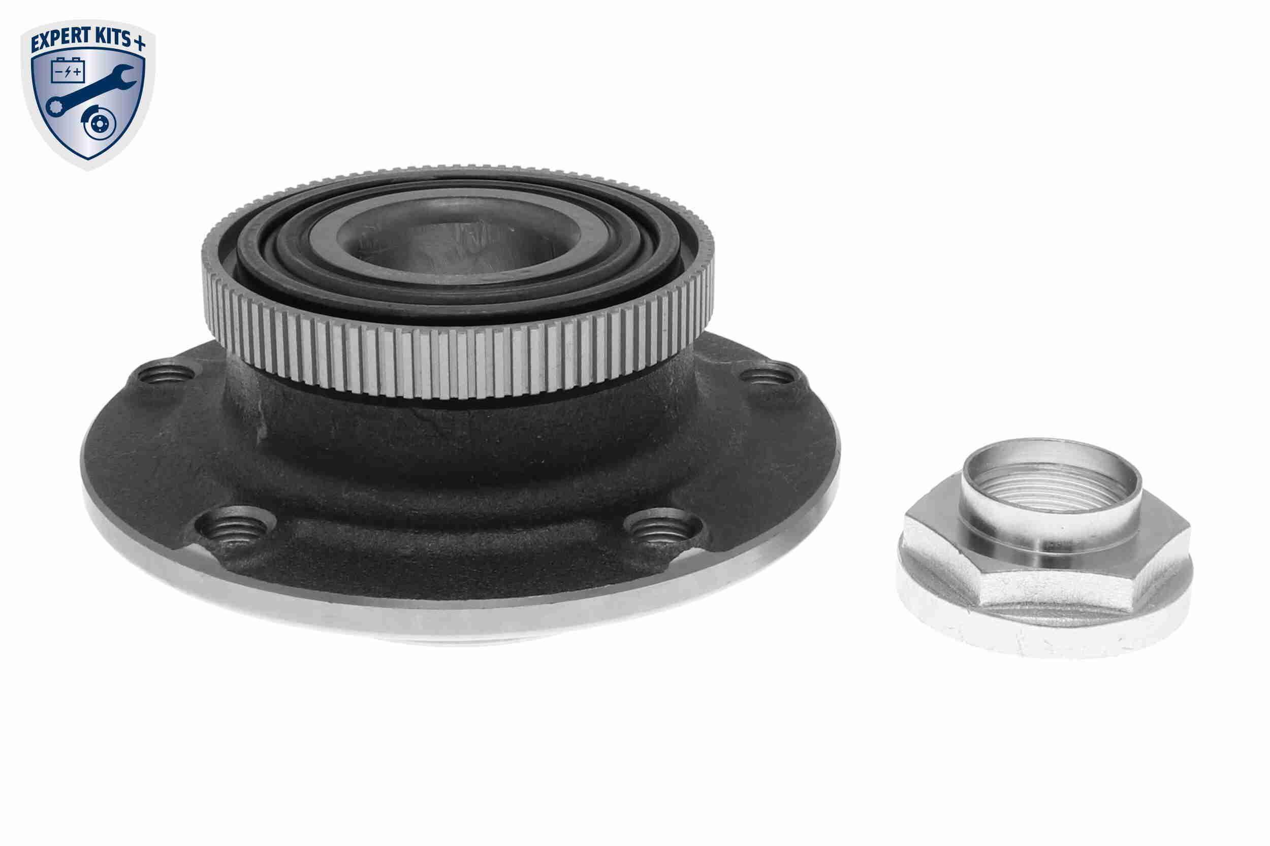 VAICO Комплект колесен лагер V20-0500