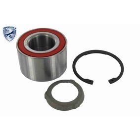 Įsigyti ir pakeisti rato guolio komplektas VAICO V20-0504