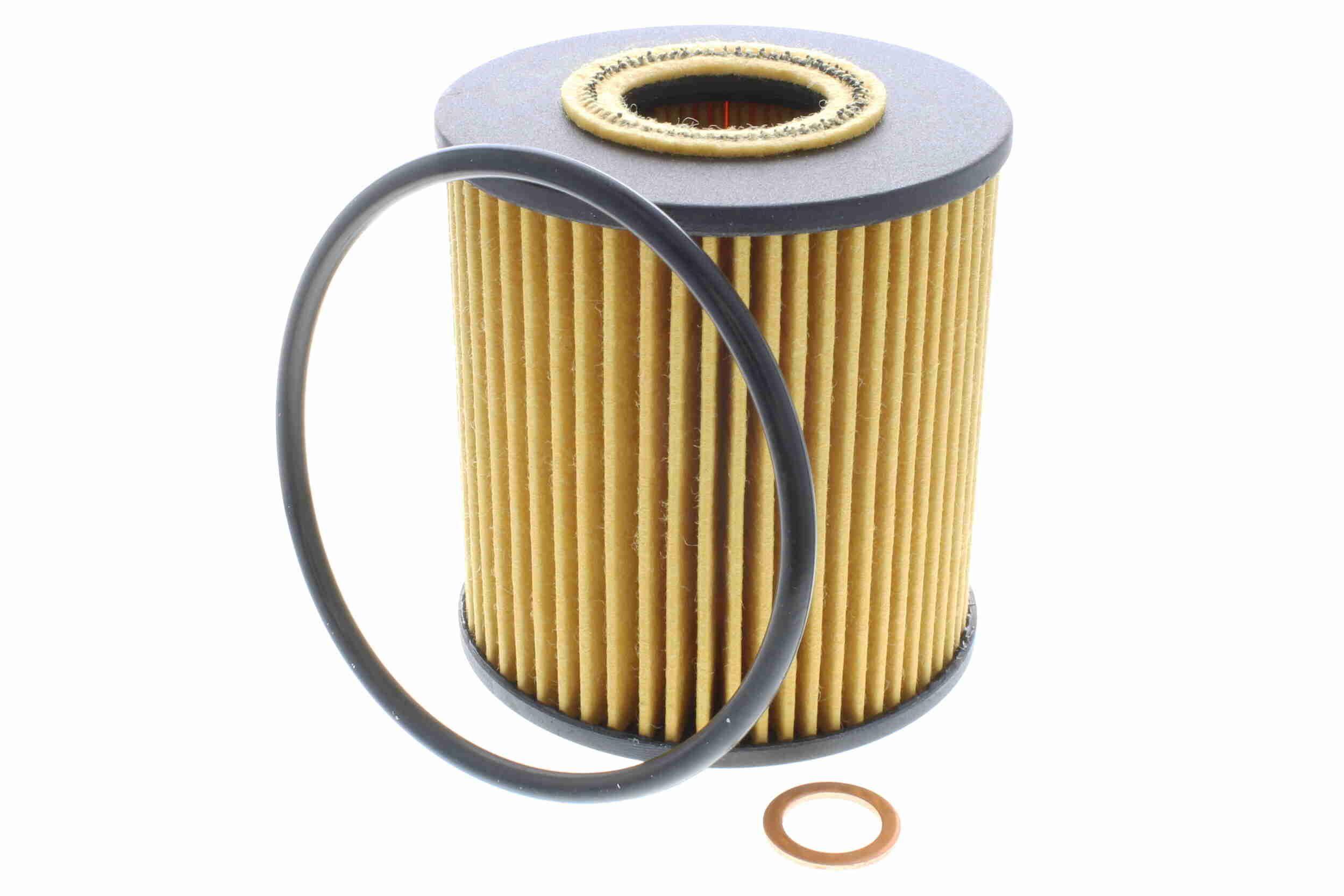 Original OPEL Oil filter V20-0632