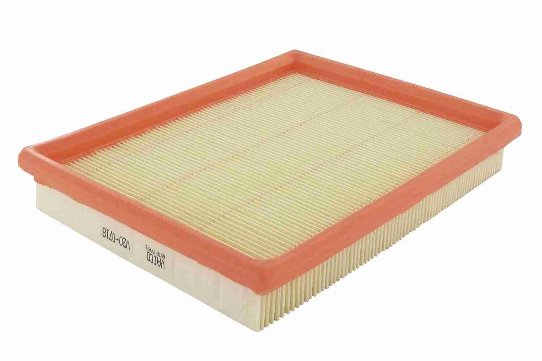 Zracni filter V20-0718 VAICO - samo novi deli
