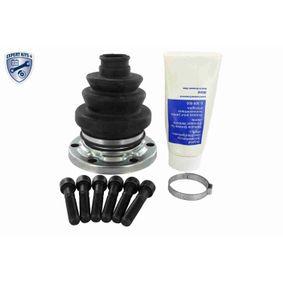 Comprar y reemplazar Juego de fuelle, árbol de transmisión VAICO V20-0758