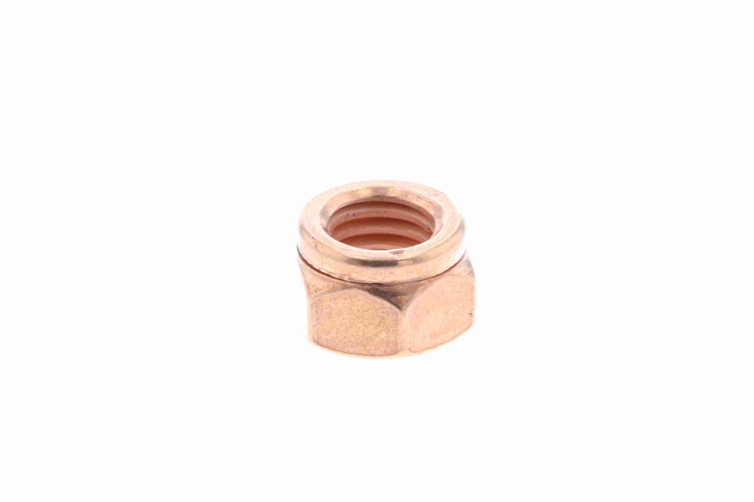 Volkswagen NEW BEETLE 2001 Exhaust system VAICO V20-0835: Original VAICO Quality