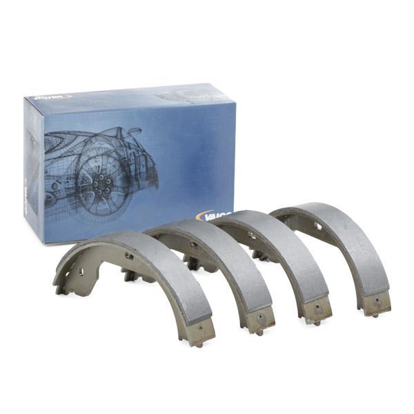 VAICO: Original Handbremse V20-4118 (Ø: 185mm, Breite: 30mm, Ø: 185mm)