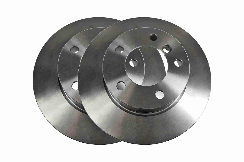 Disco de freno V20-80009 VAICO — Solo piezas de recambio nuevas