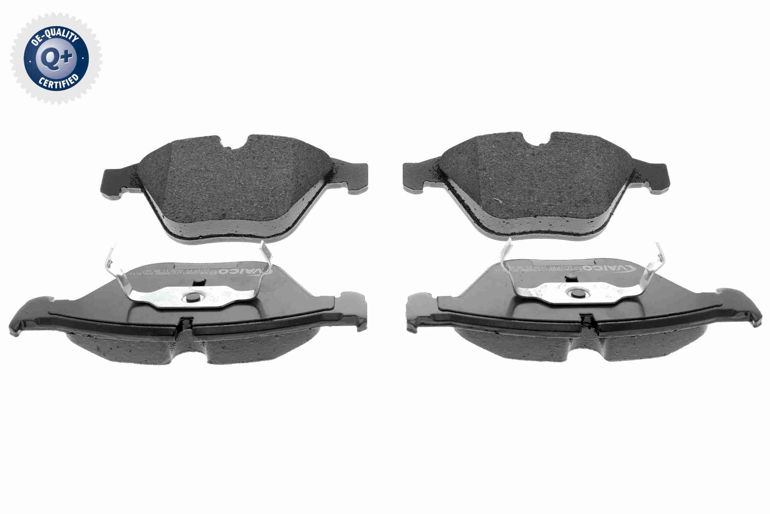 OE Original Bremsbelagsatz V20-8121 VAICO