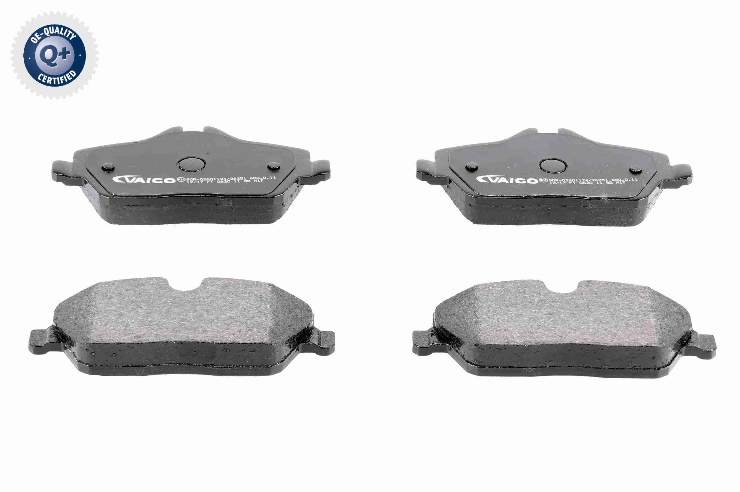 Bremssteine VAICO V20-8159