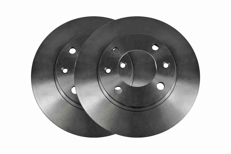 Discos de freno V22-40003 VAICO — Solo piezas de recambio nuevas