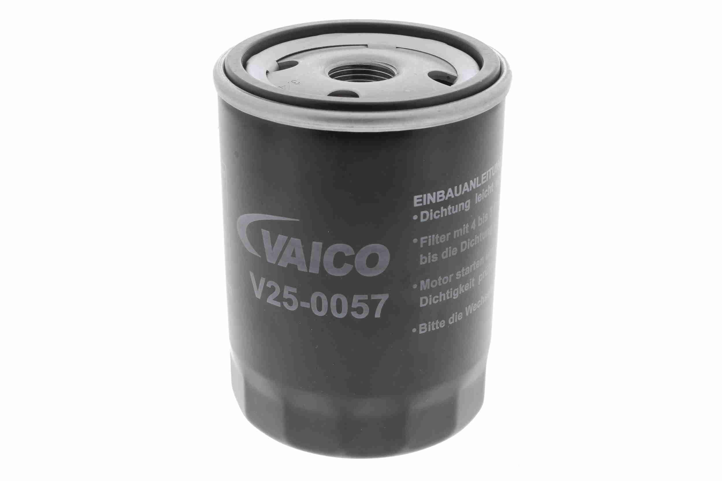 Original MAZDA Ölfilter V25-0057