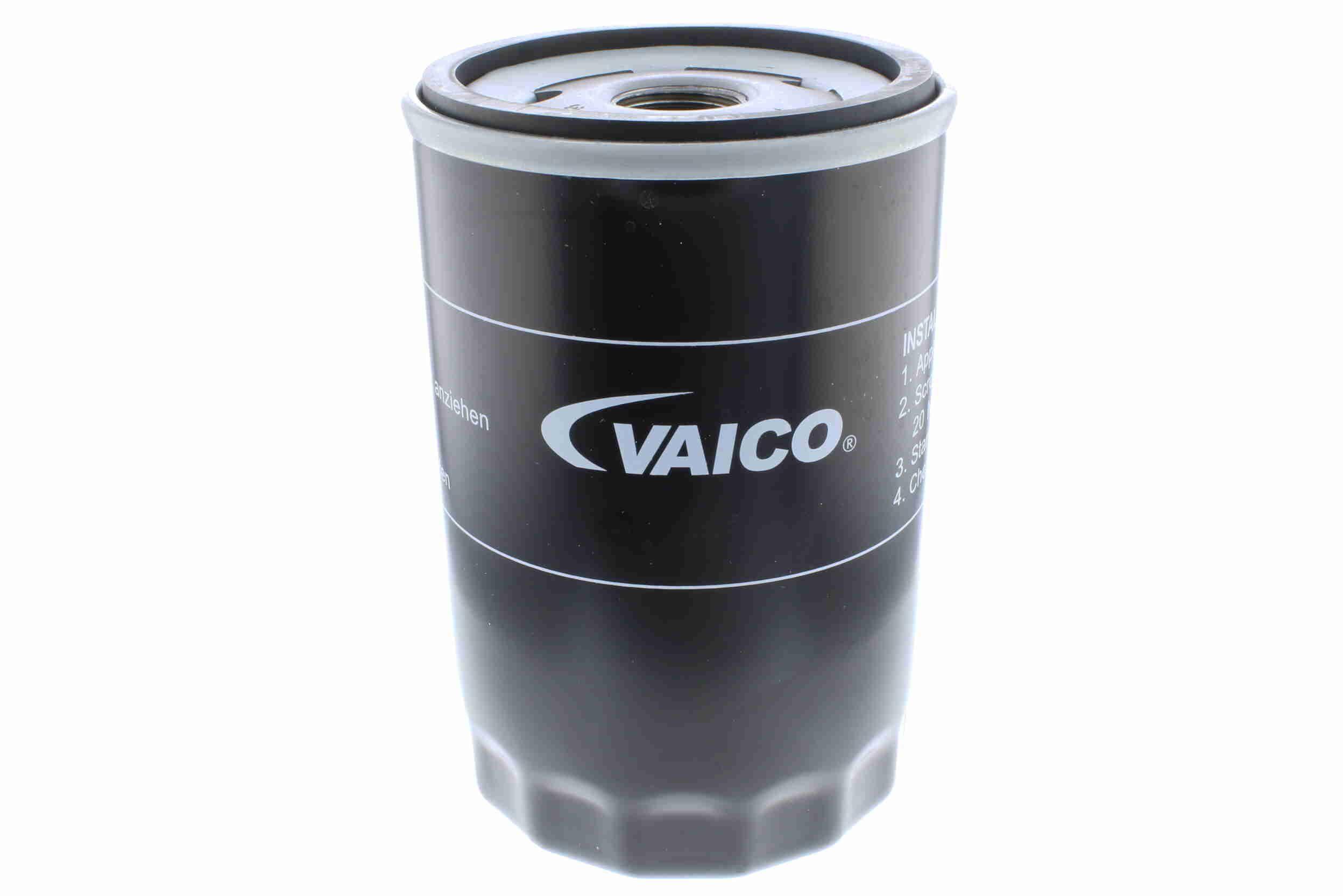 MAZDA CX-9 2018 Ölfilter - Original VAICO V25-0058 Innendurchmesser 2: 62mm, Innendurchmesser 2: 71mm, Ø: 76mm, Höhe: 123mm
