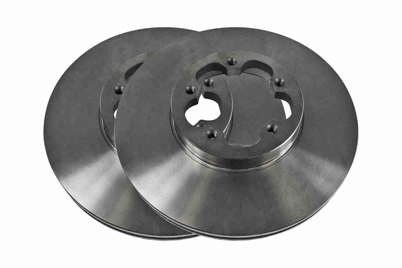 VAICO Спирачен диск V25-80009