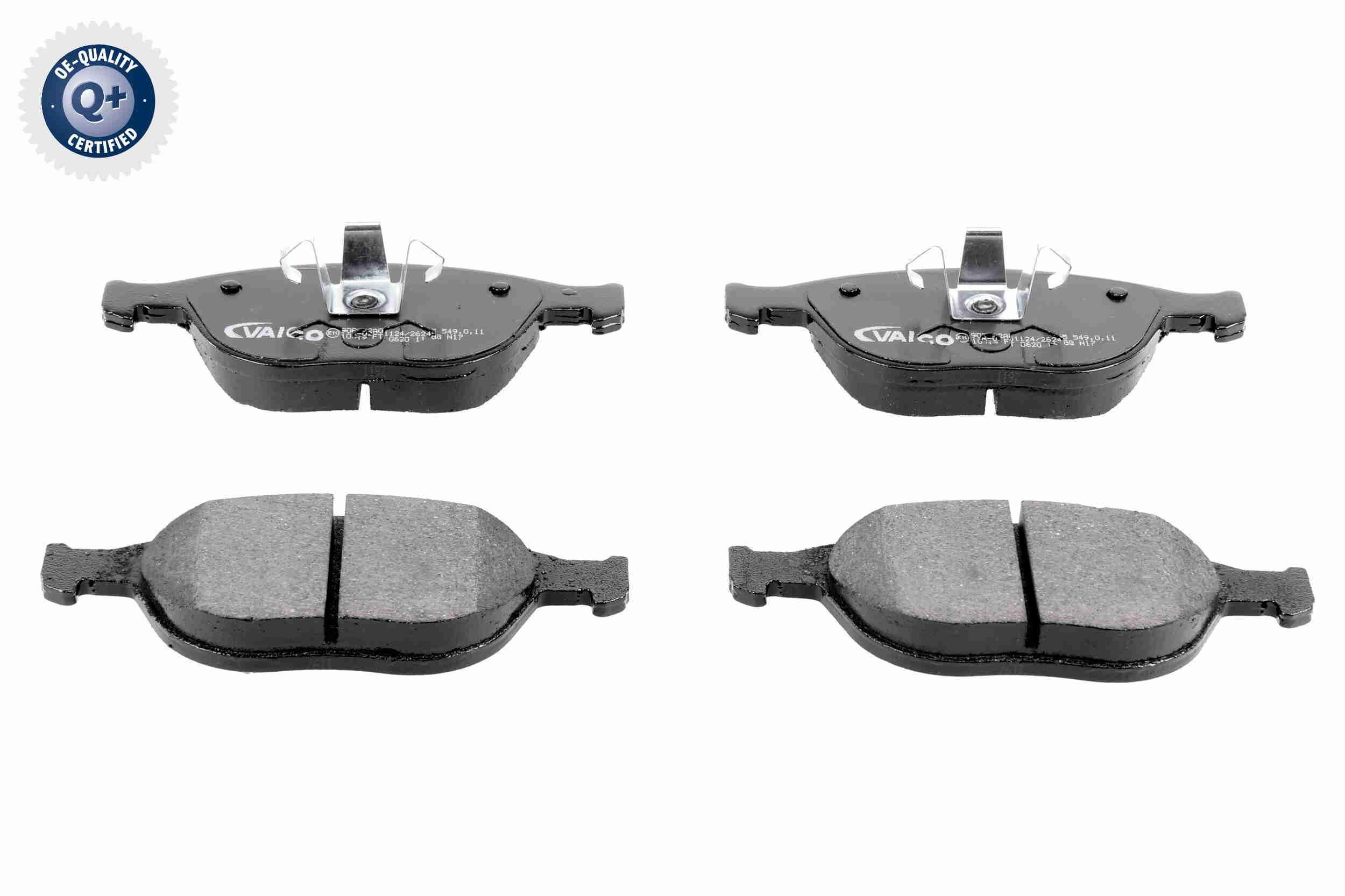 Bremssteine VAICO V25-8111