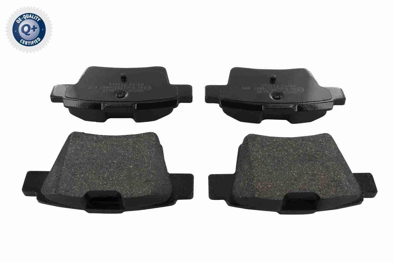 Bremsklötze VAICO V25-8125