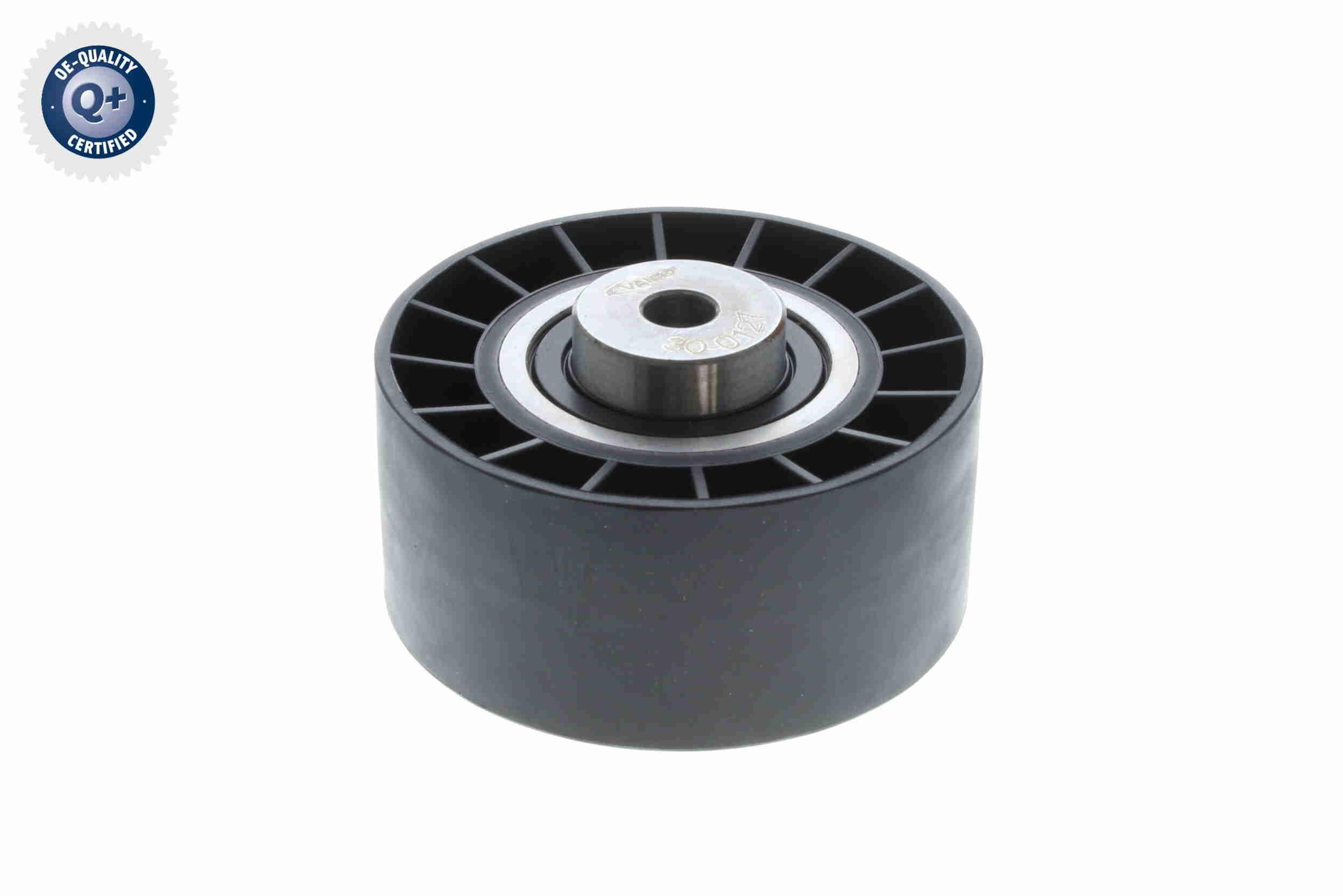 V30-0127 VAICO Q+, Erstausrüsterqualität, ohne Dichtung Spannrolle, Keilrippenriemen V30-0127 günstig kaufen