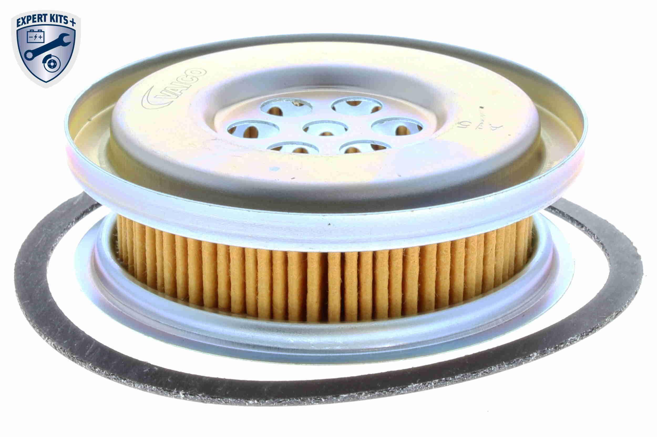 V30-0849 Hydraulikfilter, Lenkung VAICO Test