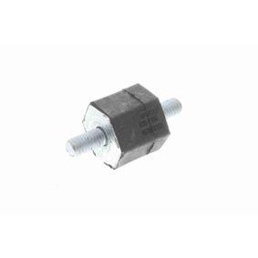 Køb og udskift Gummiklods, luftfilter VAICO V30-1186
