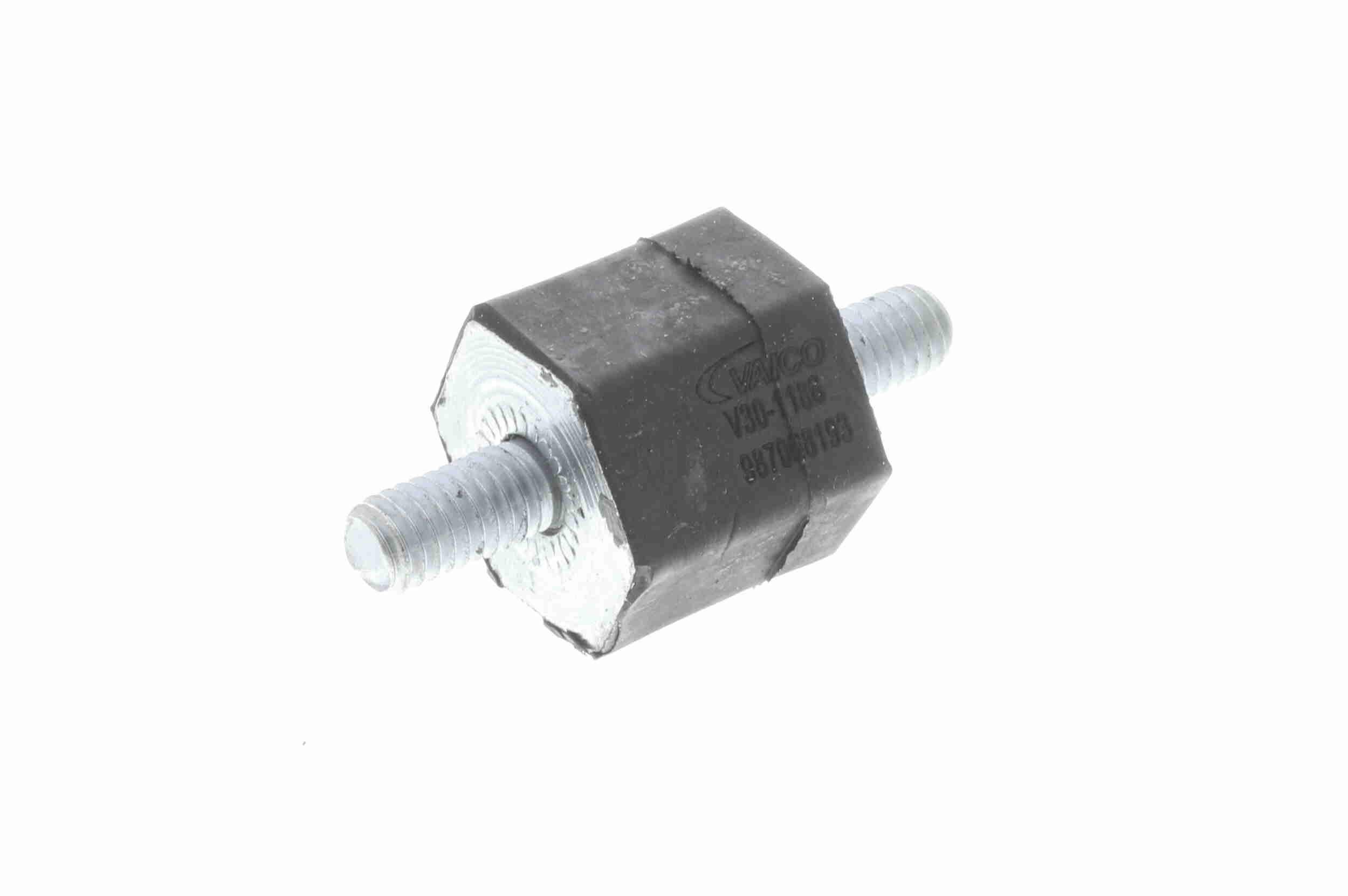 Halter, Luftfiltergehäuse VAICO V30-1186