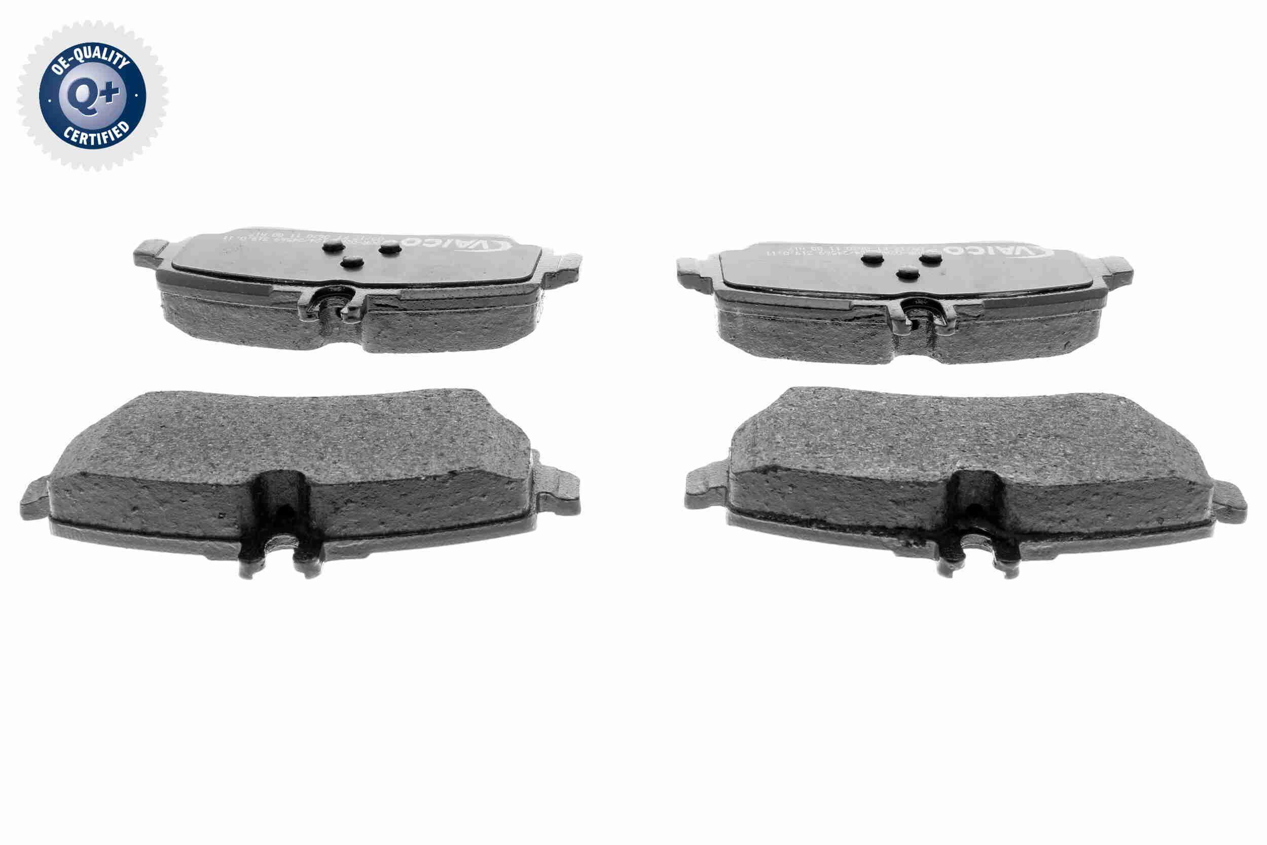 Bremsbeläge VAICO V30-8141