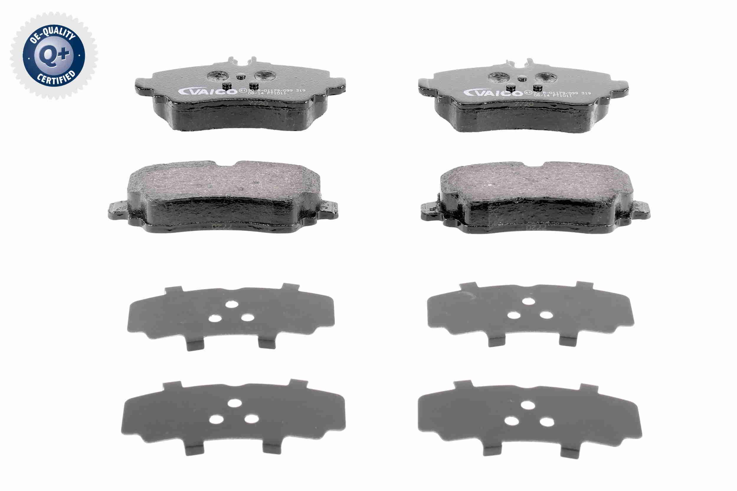 Bremsbelagsatz VAICO V30-8142
