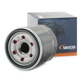 V32-0017 VAICO Anschraubfilter, mit einem Rücklaufsperrventil, Original VAICO Qualität Innendurchmesser 2: 54mm, Innendurchmesser 2: 62mm, Ø: 66mm, Ø: 67mm, Höhe: 65mm Ölfilter V32-0017 günstig kaufen
