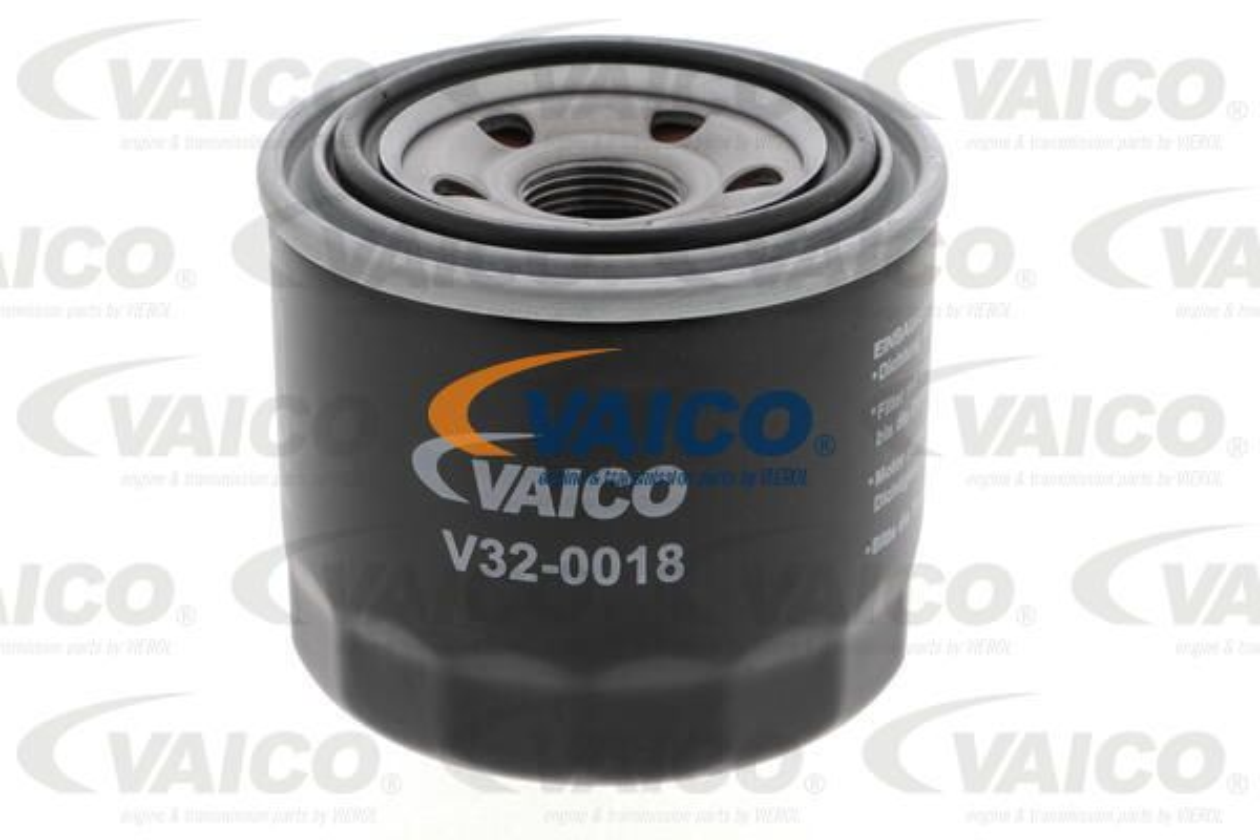 V32-0018 Ölfilter VAICO in Original Qualität