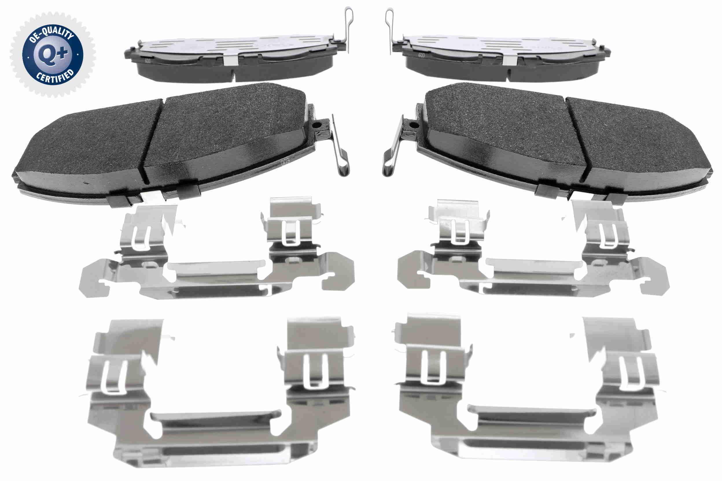 Bremsklötze VAICO V38-0028