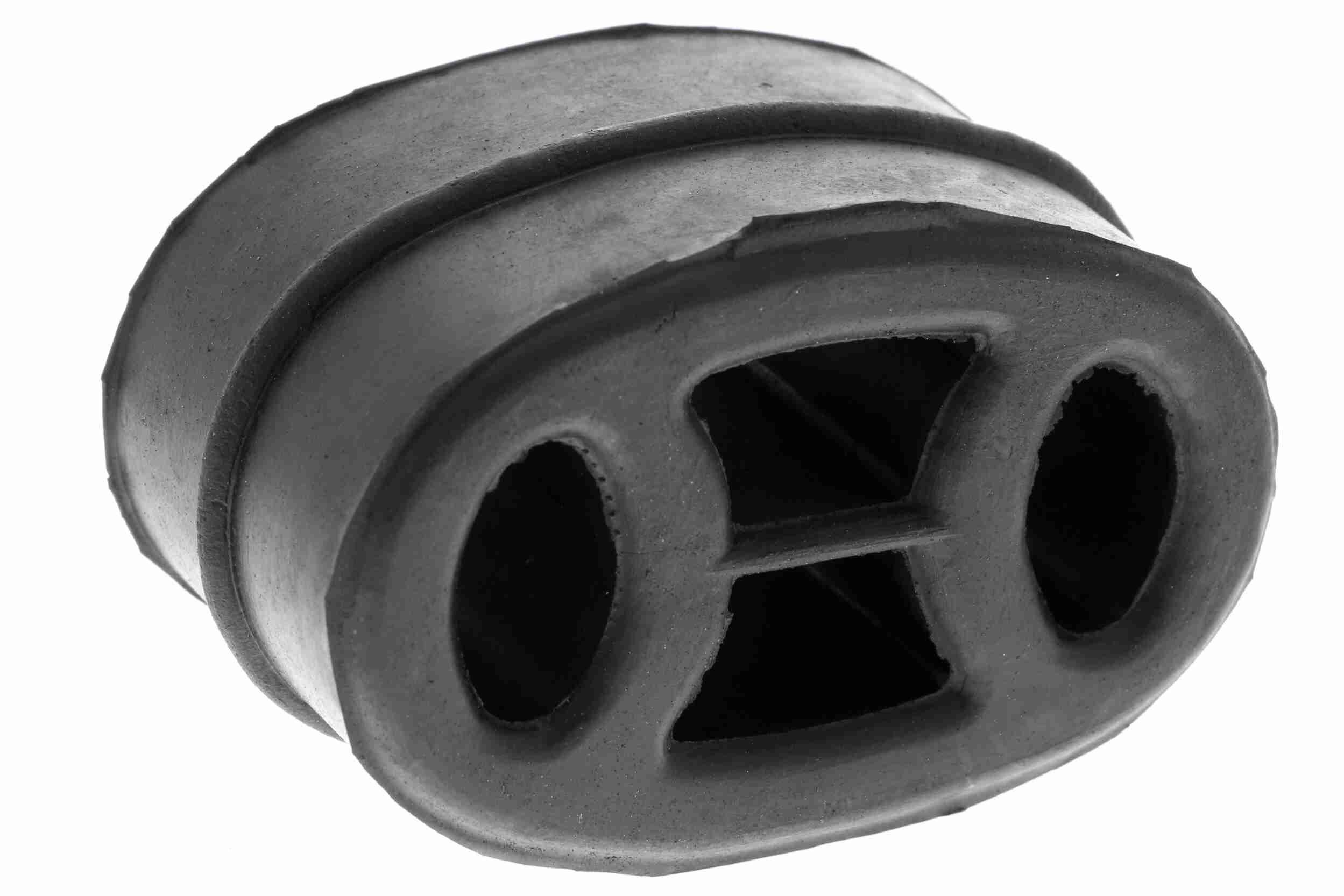 OE Original Halter, Abgasanlage V40-0004 VAICO