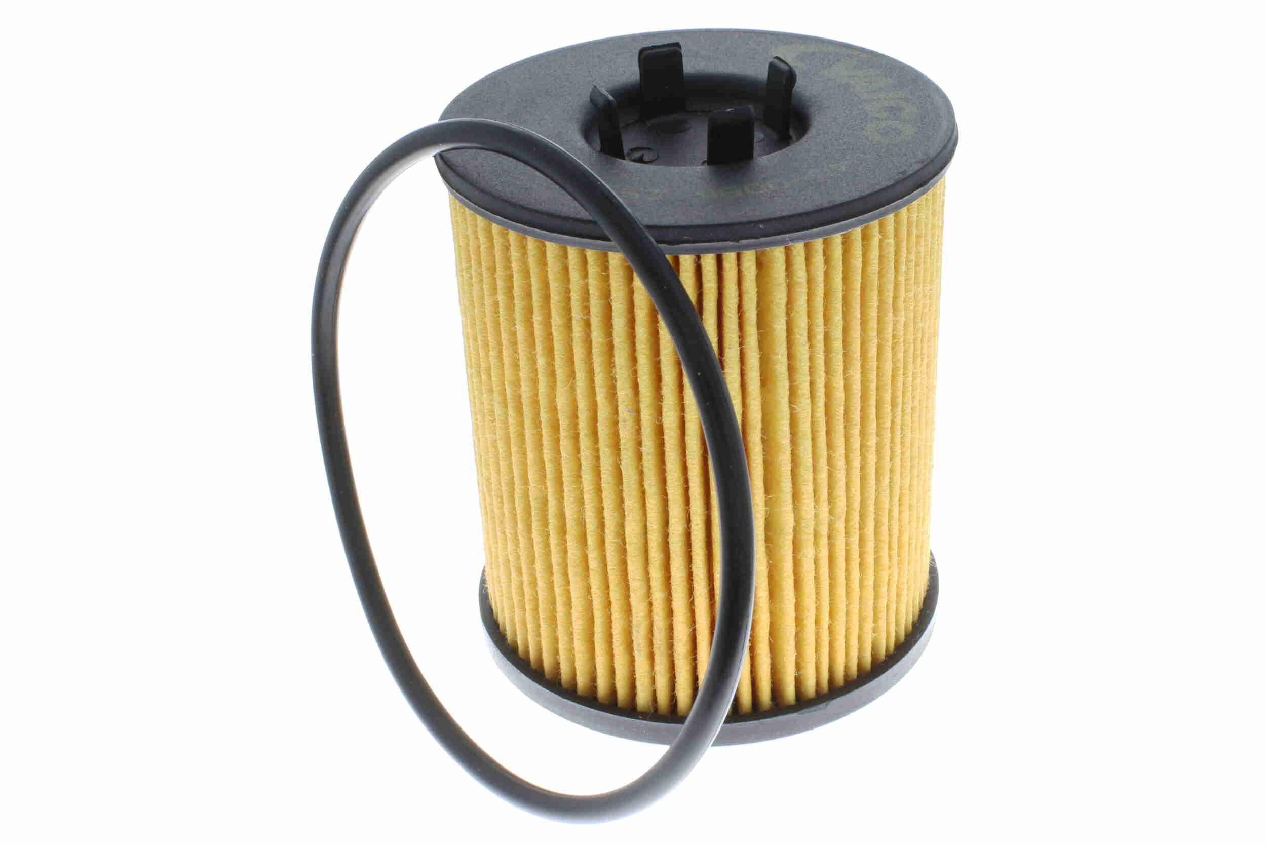 V40-0086 VAICO Filtereinsatz, Original VAICO Qualität Innendurchmesser: 24,6mm, Innendurchmesser 2: 30mm, Ø: 59mm, Höhe: 77,5mm Ölfilter V40-0086 günstig kaufen