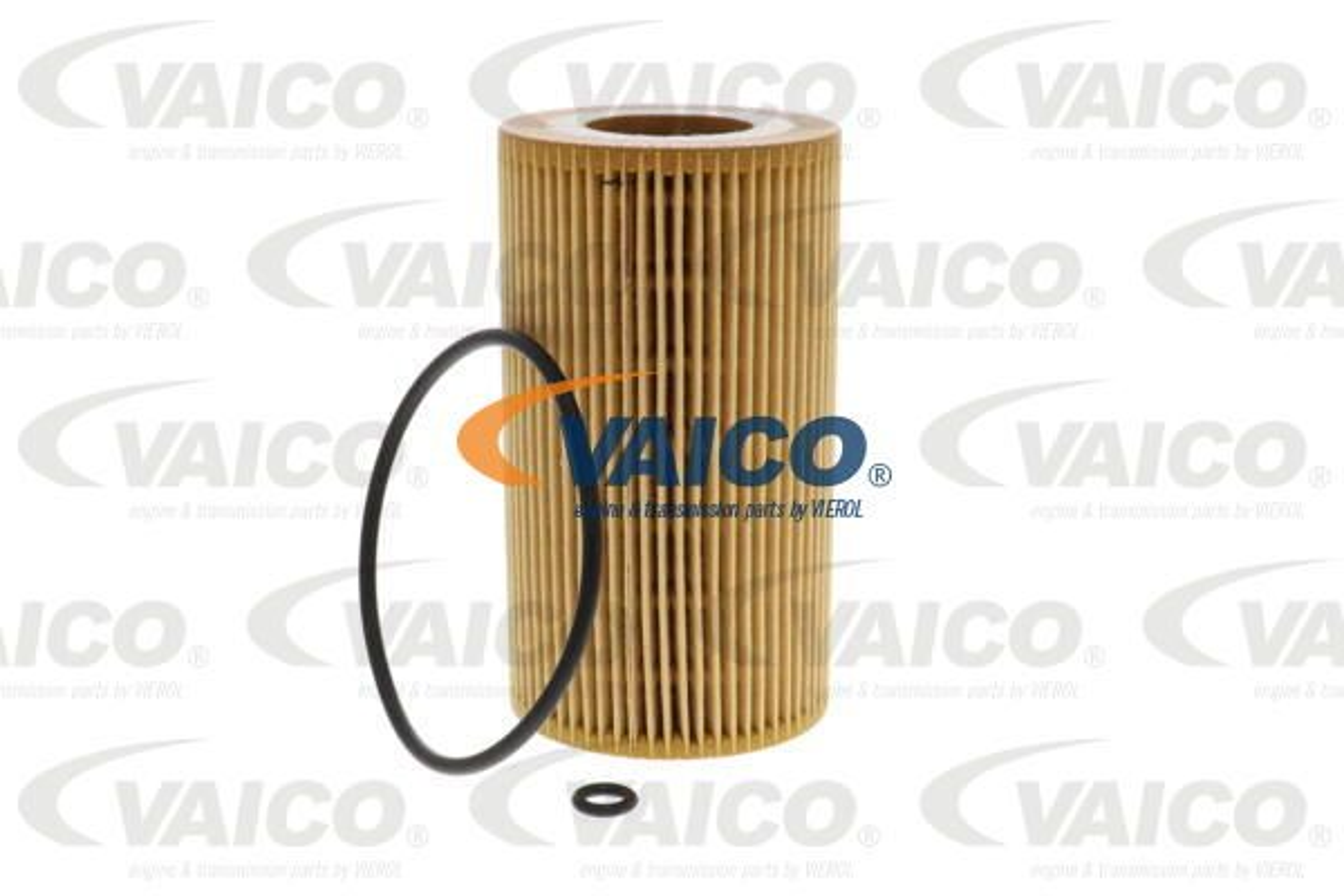Original OPEL Motorölfilter V40-0092