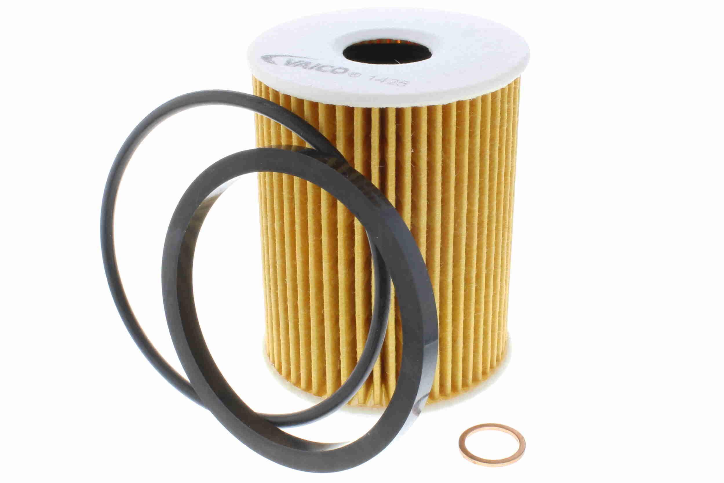 VAICO Ölfilter V40-0166