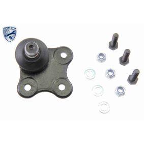 51783057 VAICO Vorderachse, EXPERT KITS + Trag- / Führungsgelenk V40-0569 günstig kaufen
