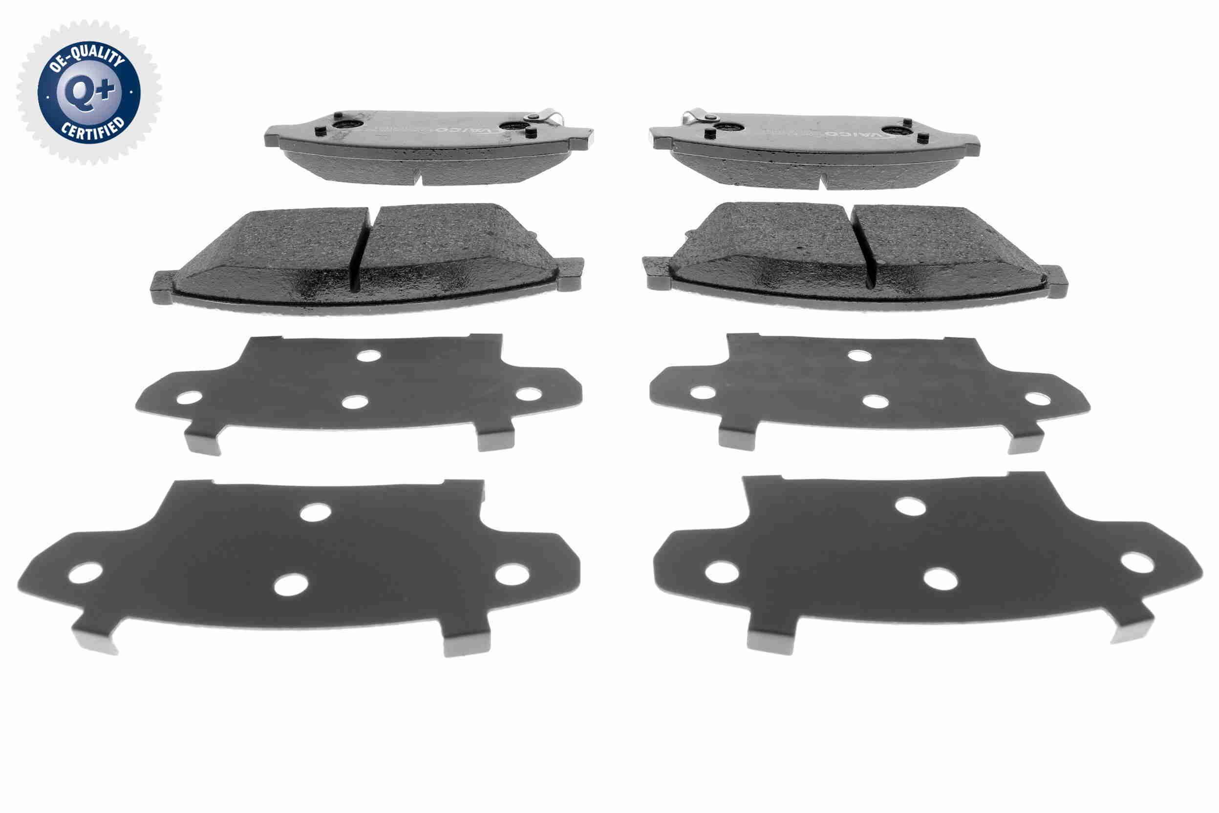 Bremsklötze VAICO V40-0681