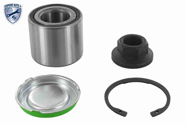 Купете V40-0767 VAICO задна ос, CST98 Ø: 53мм, вътрешен диаметър: 27мм Комплект колесен лагер V40-0767 евтино