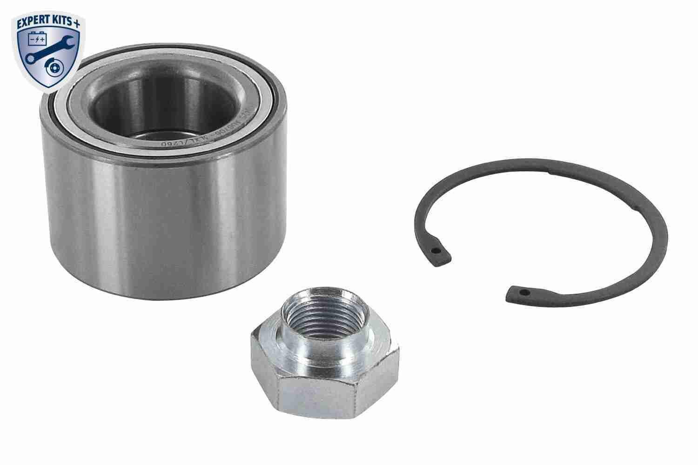 Купете V40-0769 VAICO CST98 Ø: 61,8мм, вътрешен диаметър: 35мм Комплект колесен лагер V40-0769 евтино