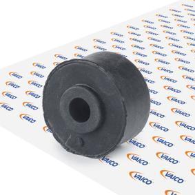 ostke ja asendage Paigutus, rooliajam VAICO V40-1302