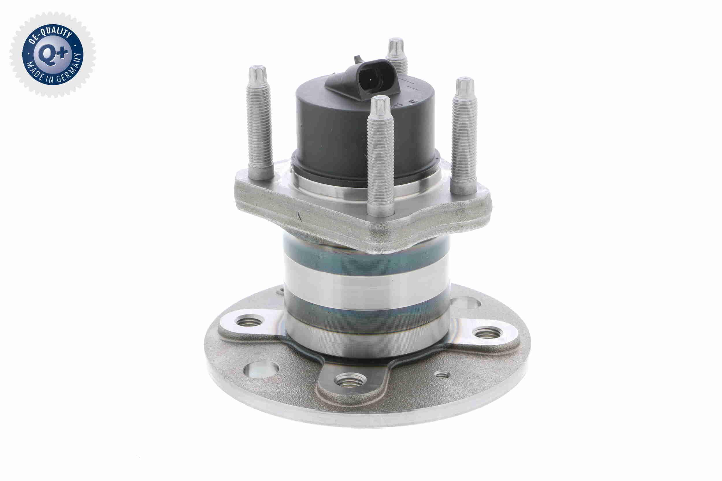 Купете V40-7005 VAICO задна ос, CST97 Комплект колесен лагер V40-7005 евтино