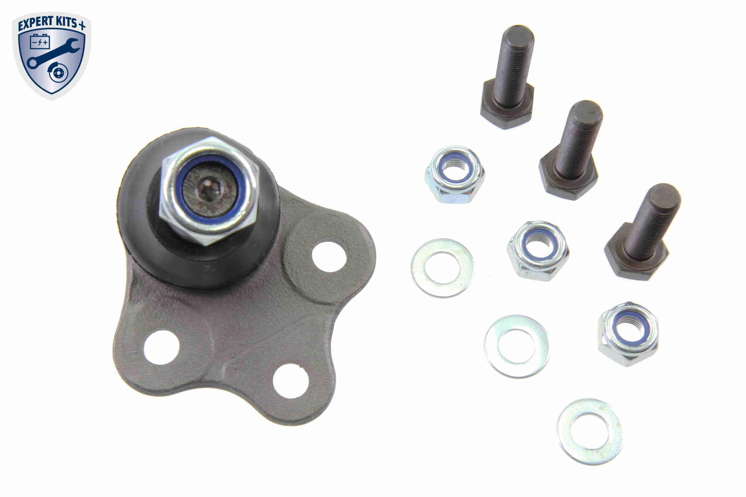 Bremsscheibe VAICO V40-80014 Bewertungen
