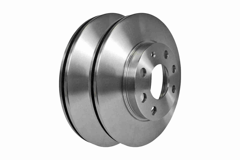 CHEVROLET KALOS 2018 Bremsscheibe - Original VAICO V40-80025 Ø: 236mm, Felge: 4-loch, Bremsscheibendicke: 20mm